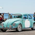 Nick Blunck's 1961 Rally Bug by HoskingInd
