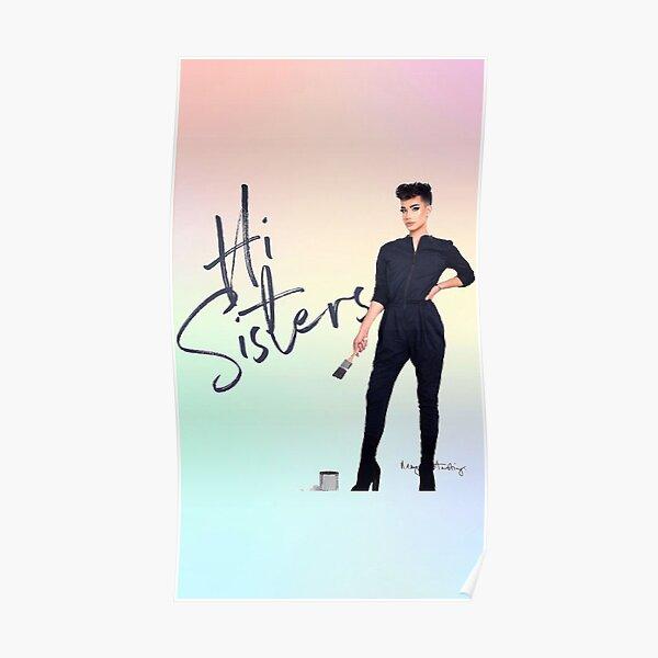 hi sisters Poster