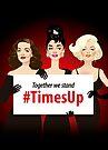#TimesUp by Alejandro Mogollo Díez