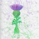 Thistle Do Nicely by AndiPi