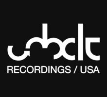 Cobalt Recordings White Logo