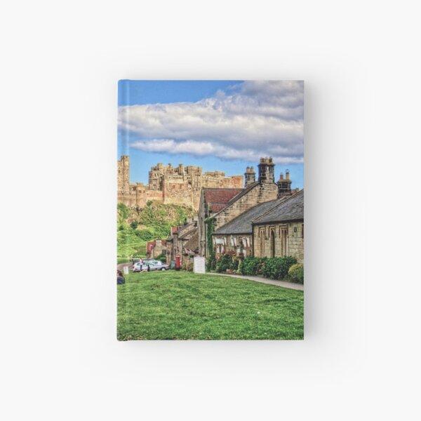 Bamburgh Hardcover Journal
