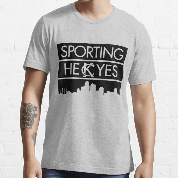 SPORTING HEKCYES Essential T-Shirt
