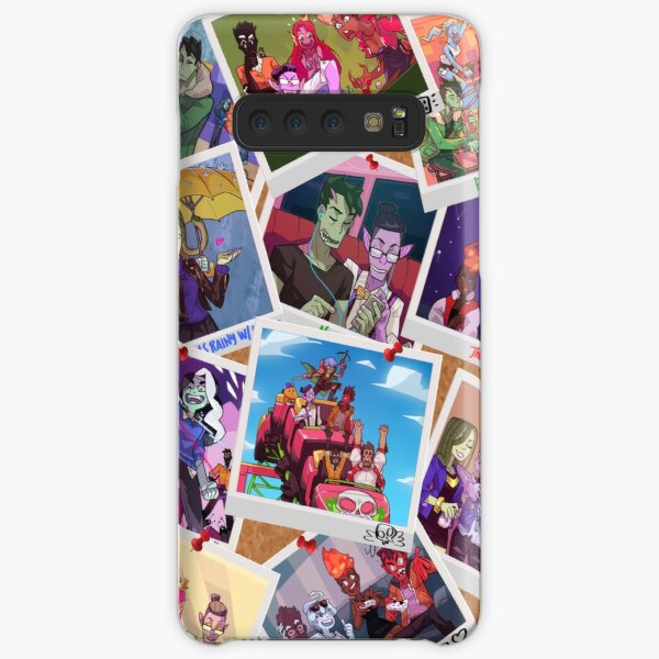 Fond Memories Samsung Galaxy Snap Case