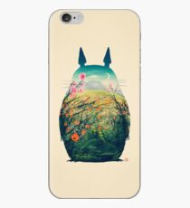 Tonari No Totoro iPhone Case