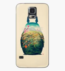 Tonari No Totoro Case/Skin for Samsung Galaxy