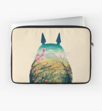 Tonari No Totoro Laptop Sleeve
