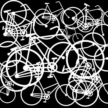 Graphic Bikes by SymbolGrafix