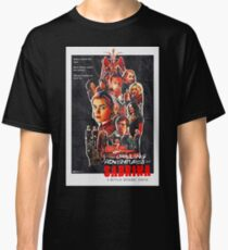Chilling Adventures of Sabrina Classic T-Shirt