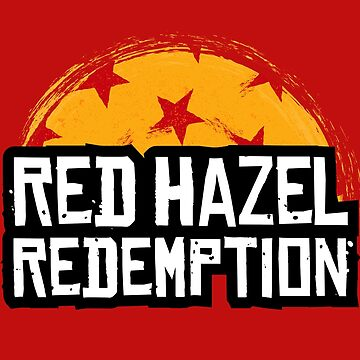 Red Hazel Redemption by kamal-creations