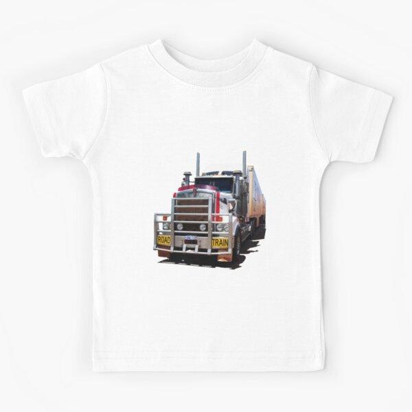 kenworth Kids T-Shirt