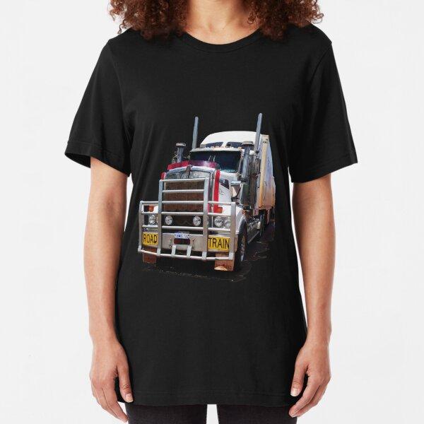 kenworth Slim Fit T-Shirt