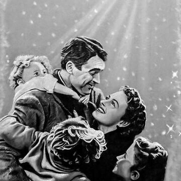 It's a Wonderful Life by Jpwoody