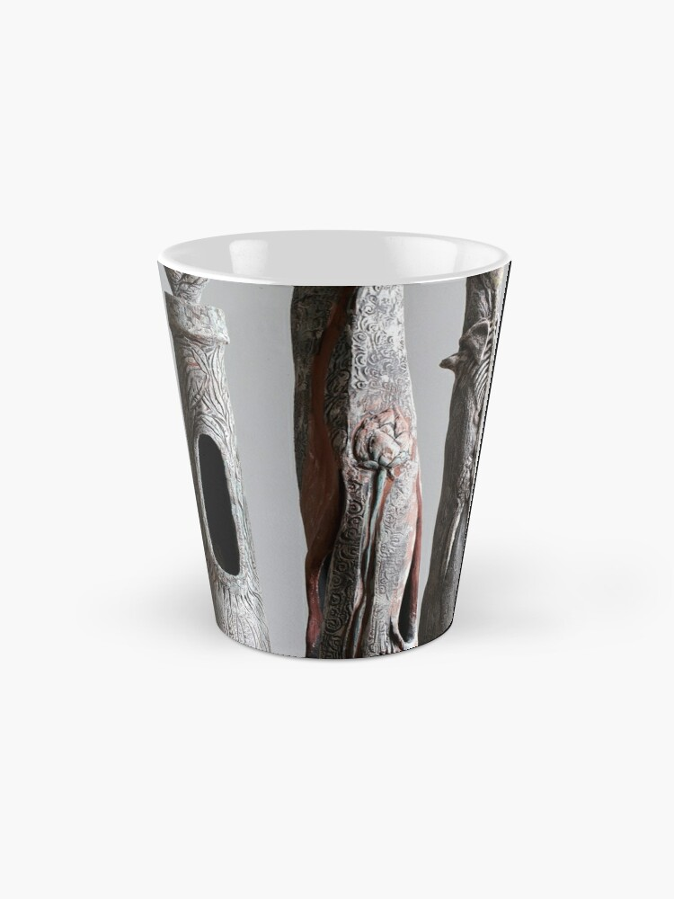 Alternate view of helpful hands delivering goodness  Mug