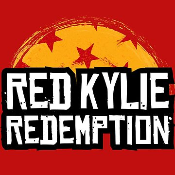 Red Kylie Redemption by kamal-creations