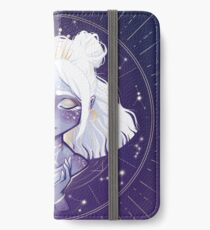 Lunar Guardian iPhone Wallet/Case/Skin