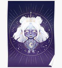 Lunar Guardian Poster