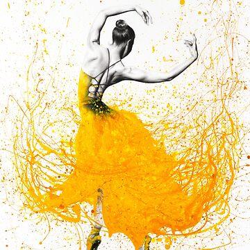 Daisy Dance by AshvinHarrison