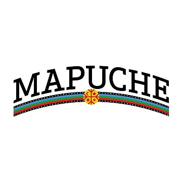 Mapuche Chile Argentina South America by ElPato