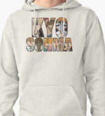 Kyo Sohma Pullover Hoodie