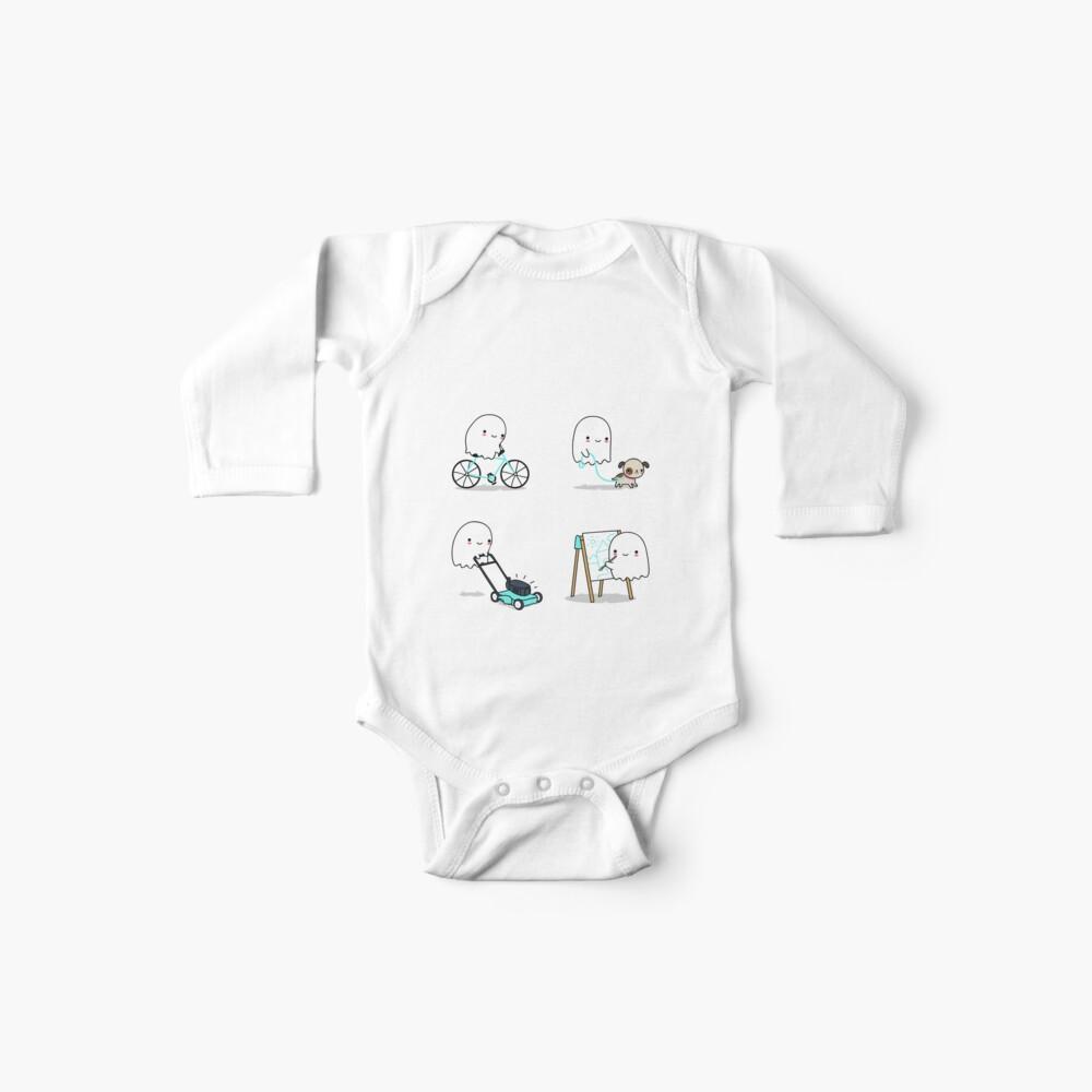 Paranormale Aktivitäten Baby Body