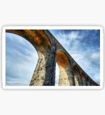Ribblehead Viaduct - North Yorkshire Sticker