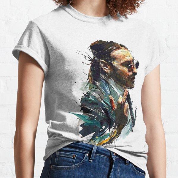 Sch fuck T-shirt classique