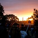Meredith Music Festival by Anthony Evans