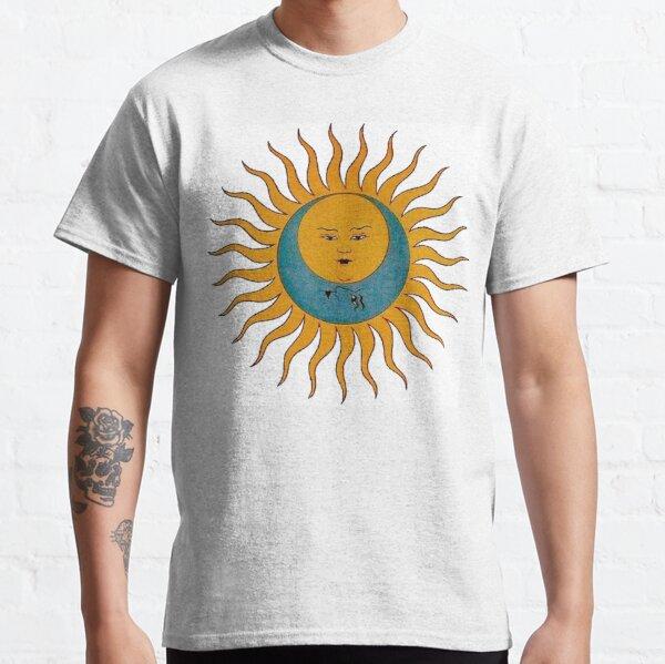 Sun and Moon Classic T-Shirt