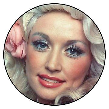 Dolly Parton: Dumplin' by michaelroman