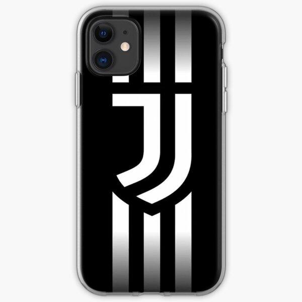 JUVENTUS iPhone Soft Case