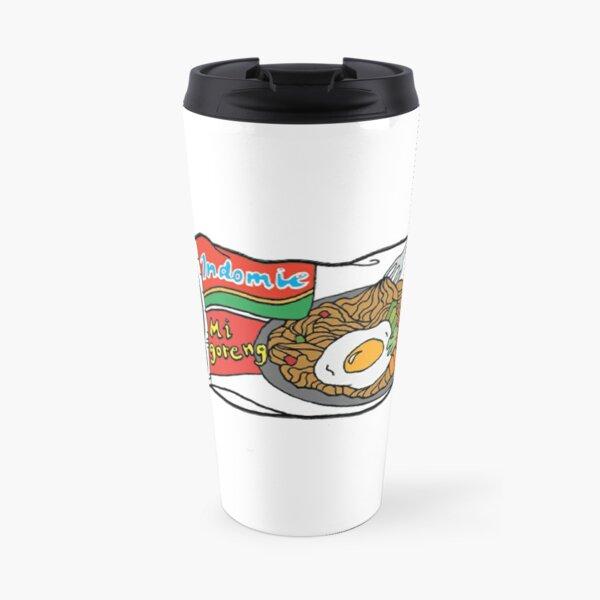 Indomie Pack Travel Mug