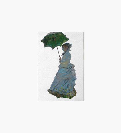 Mme. Monet Art Board
