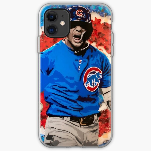 Javier Baez iPhone Soft Case