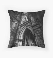 St Johns' Throw Pillow