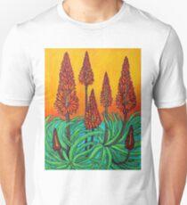 South African Fireball Unisex T-Shirt