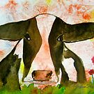 Silly Cow by Marita McVeigh