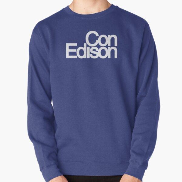 Con Edison Pullover Sweatshirt