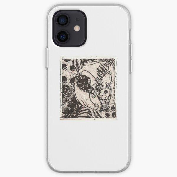 Mitten Making  iPhone Soft Case