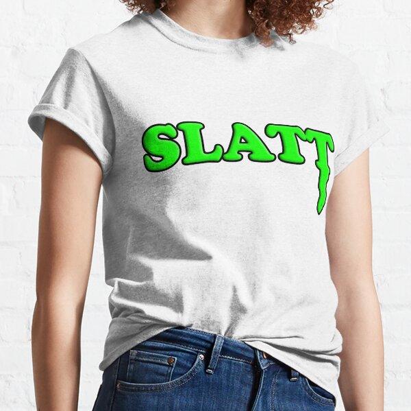 Slatt T-shirt classique