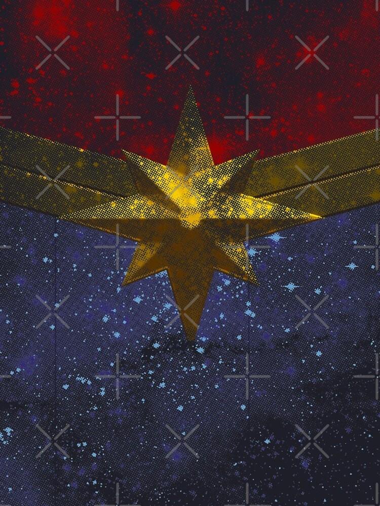 Kosmischer Stern von CuberToy