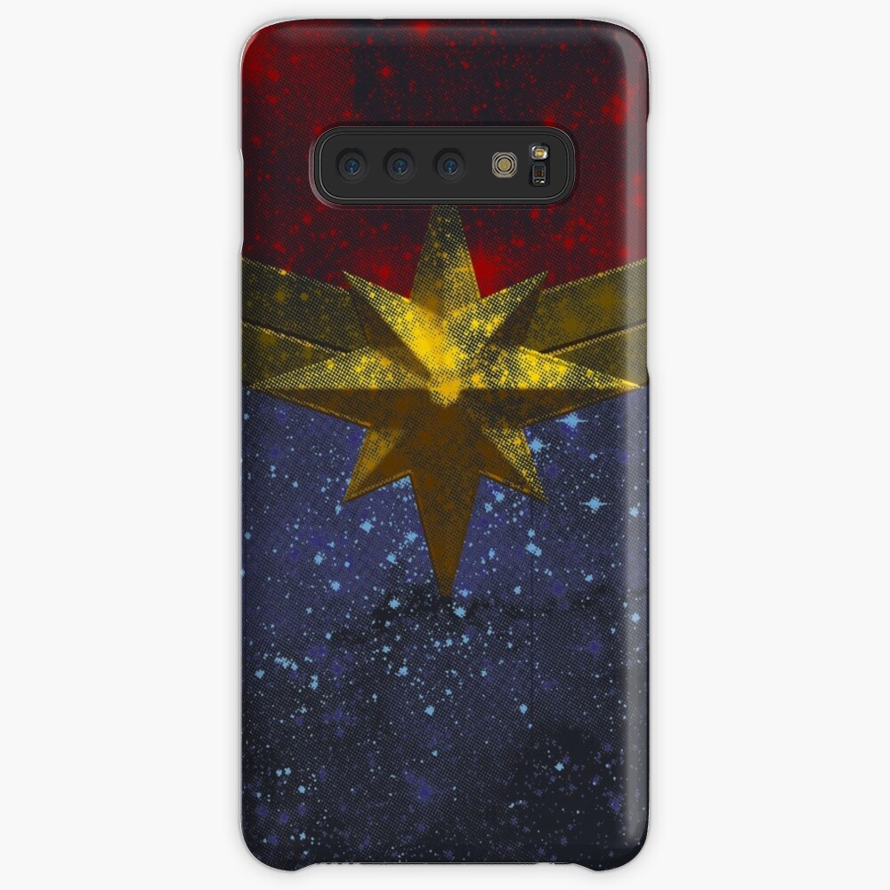 Cosmic Star Cases & Skins for Samsung Galaxy