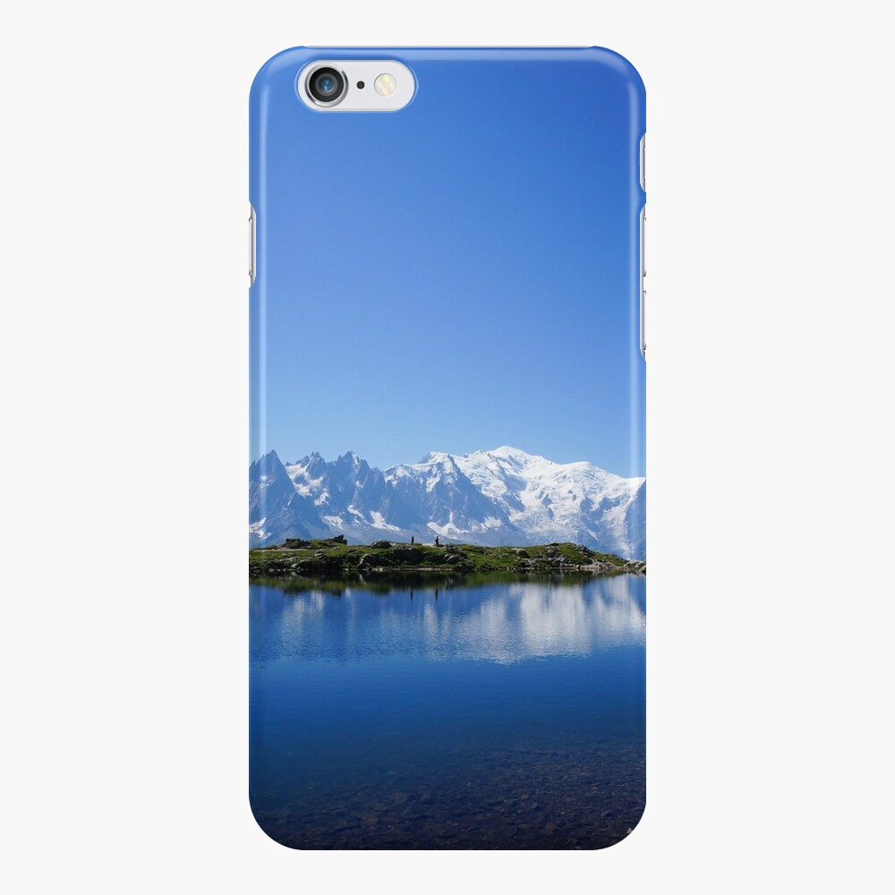 Mont Blanc iPhone Case & Cover