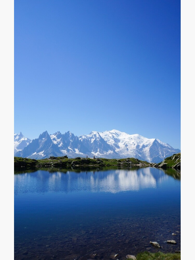 Mont Blanc by AlexaDesign