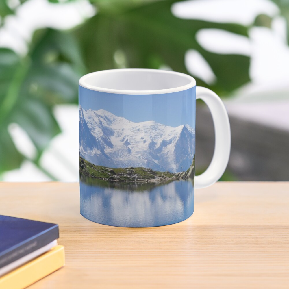 Mont Blanc Mug