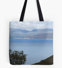 Ring of Kerry, Ireland Tote Bag