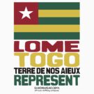 Lome, Togo, Represent by kaysha