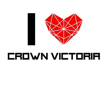 I love Crown Victoria by phil009