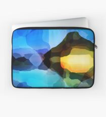 FG Abstract 4 Laptop Sleeve