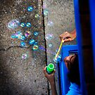 bubbles galore! by Katherine Williams